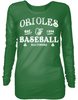 Baltimore Orioles - St. Patrick's Day Blarney