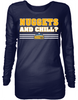 Nuggets and Chill?
