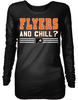 Flyers and Chill?