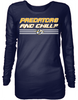 Predators and Chill?