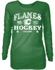 Calgary Flames - St. Patrick's Day Blarney