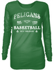 New Orleans Pelicans - St. Patrick's Day Blarney