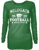 Kansas State Wildcats - St. Patrick's Day Blarney