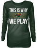 This is Why We Play - Minnesota Wild