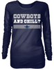 Cowboys and Chill?