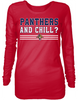 Panthers and Chill?