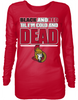 Dead & Cold Ottawa Senators