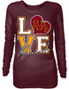 Love - Minnesota Golden Golphers