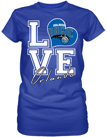 Love - Orlando Magic