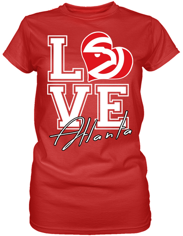 Love - Atlanta Hawks