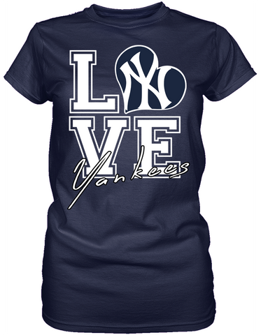 Love - New York Yankees