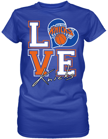 Love - New York Knicks