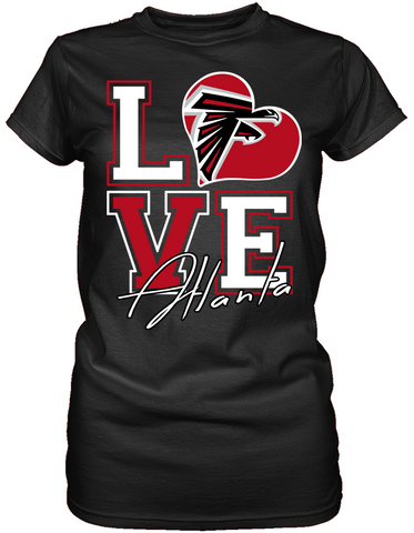 Love - Baltimore Ravens