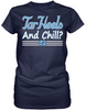 Tar Heels and Chill?