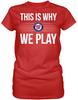 This is Why We Play - Washington Nationals