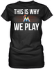This is Why We Play - Miami Marlins