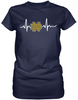 Notre Dame Fighting Irish Heartbeat