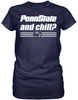 Penn State and Chill?