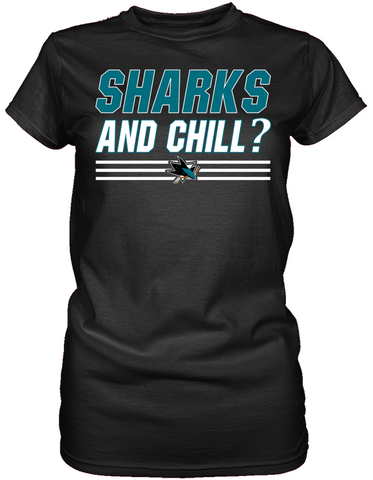 Sharks and Chill?