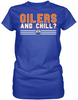 Oilers and Chill?