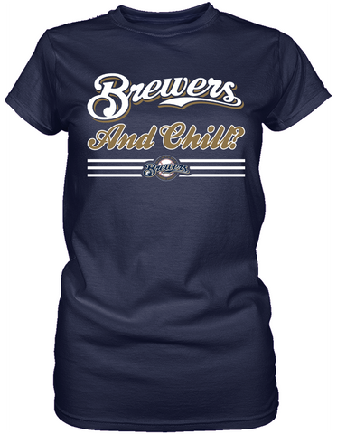 Brewers and Chill?