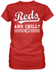 Reds and Chill?