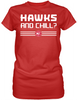 Hawks and Chill?