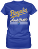 Royals and Chill?