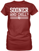 Sooners and Chill?