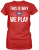 This is Why We Play - Montreal Canadiens