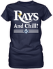 Rays and Chill?