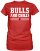 Bulls and chill?