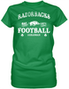 Arkansas Razorbacks - St. Patrick's Day Blarney