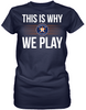 This is Why We Play - Houston Astros