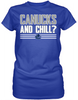 Canucks and Chill?