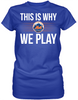 This is Why We Play - New York Mets