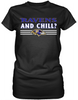 Ravens and Chill?