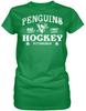 Pittsburgh Penguins - St. Patrick's Day Blarney