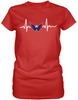 Washington Capitals Heartbeat