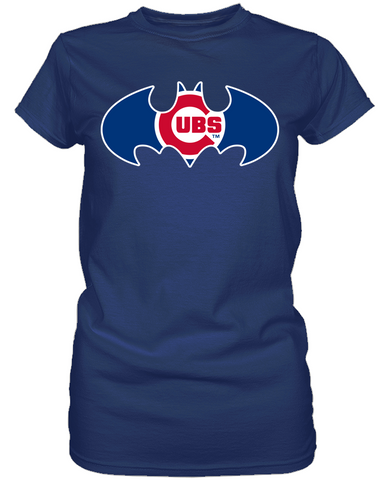 Batman- Chicago Cubs