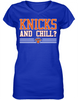 Knicks and Chill?