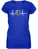 Dallas Mavericks Heartbeat