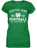 Notre Dame Fighting Irish - St. Patrick's Day Blarney