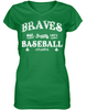 Atlanta Braves  - St. Patrick's Day Blarney