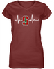 Stanford Cardinals Heartbeat