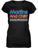 Marlins and Chill?