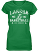 LA LAKERS - St. Patrick's Day Blarney