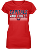 Capitals and Chill?