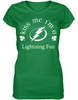 Kiss Me Tampa Bay Lightning