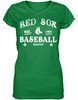 Boston Red Sox - St. Patrick's Day Blarney